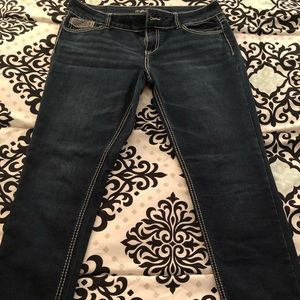 Maurices Jeggings - Size L